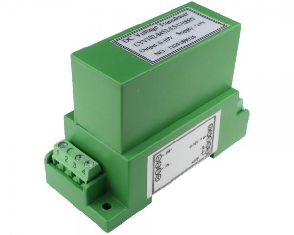DC Spannungssensor CYVT02-xnS2
