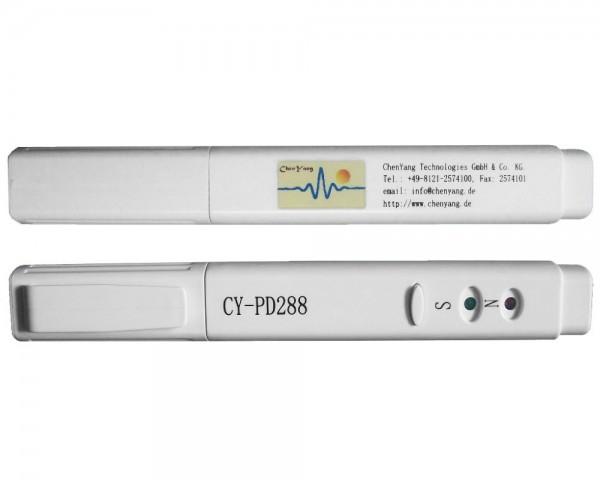 Magnetischer Poldetektor CYPD288, Messbereich: ±9mT