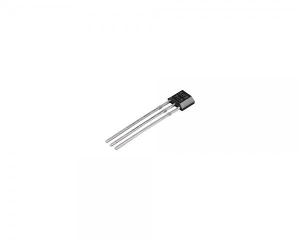 Verriegelter zweipoliger Hall-Effekt Schalter ICs CYD402F, Spannungsversorgung: 3.8V -60V, Stromversorgungt: 40mA