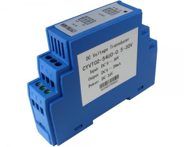 DC Spannungssensor CYVT02-xnU0