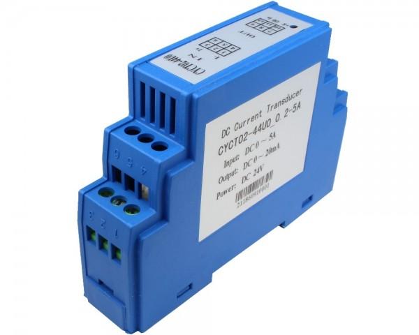 DC Stromsensor CYCT02-xnU0