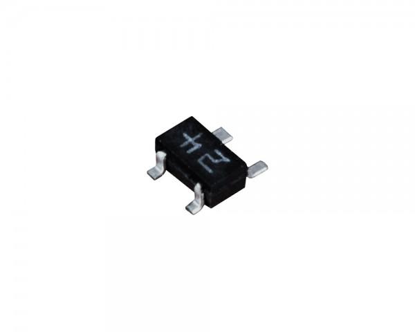 Linearer Hall-Effekt Sensorelemente CYTHS124, Max. Sensitivität: 3.1-4.0 (mV/mT), Messbereich: 2T